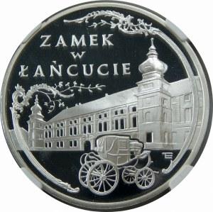 300000 zł 1993 Zamek w Łańcucie