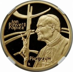 100 złotych 1999 Jan Paweł II