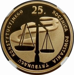 100 złotych 2010 Trybunał Konstytucyjny