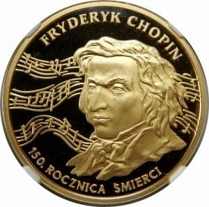 200 złotych 1999 Fryderyk Chopin