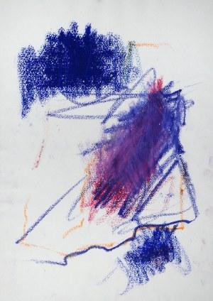 Jacek SEMPOLIŃSKI (1927-2012), Kamień odrzucony, 2006