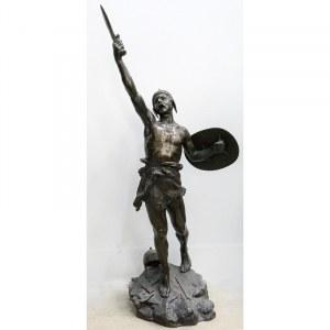 Henryk II Kossowski, Galia zwyciężająca Rzym