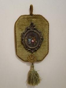 Kompozycja dekoracyjna, Włochy, XIX/XX w. (?)