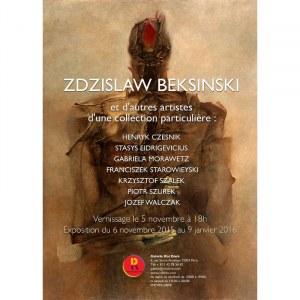 Plakat z wystawy