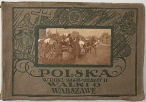 POLSKA W ROKU 1914-1915