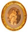 Jean-Baptiste Greuze (przepisywany), (1752-1805), Rozbity dzban, 1785 r