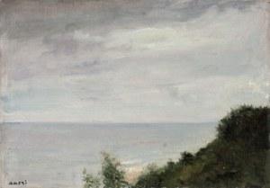 Aneri Irena Weissowa (1888-1981), Brzeg Morski, l.30