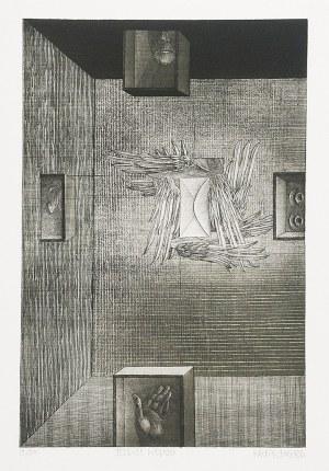 Kacper Bożek (Ur. 1974), Jedność wielości, 2013