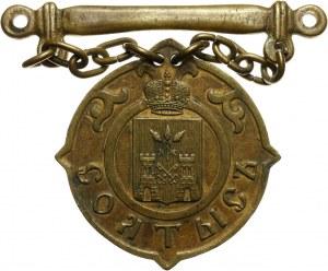 XIX wiek, Odznaka Sołtysa Guberni Płockiej, 19 luty 1864 roku