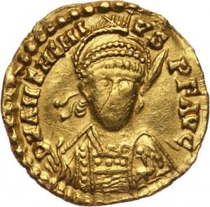 Cesarstwo Rzymskie, Antemiusz 467-472, solidus, Rzym