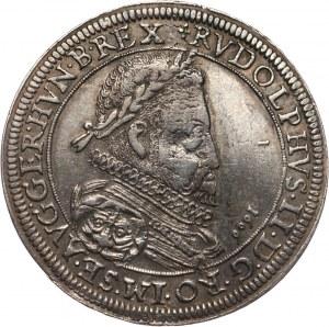Austria, Rudolf II, talar 1606, Ensisheim