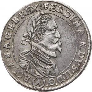 Austria, Ferdynand II, talar 1624, Wiedeń