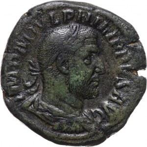 Cesarstwo Rzymskie, Filip I Arab 244-249, sesterc, Rzym