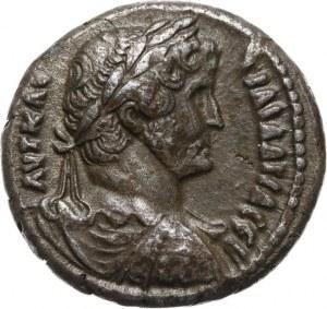 Cesarstwo Rzymskie, Egipt, Hadrian 117-138, tetradrachma, Aleksandria