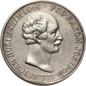Austria, Chorwacja, Rewolucja 1848/49, Jellacic Gulden 1848