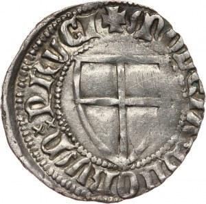 Zakon Krzyżacki, Konrad III von Jungingen 1393-1407, szeląg
