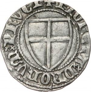 Zakon Krzyżacki, Winrych von Kniprode 1351-1382, szeląg