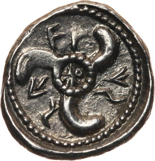 Grecja, Lycia, Perykles, 1/3 statera ok. 380-360 p.n.e.