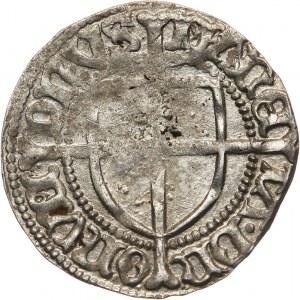 Zakon Krzyżacki, Fryderyk Saski 1498-1510, grosz