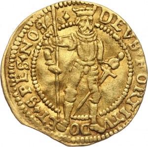 Niderlandy, Fryzja Zachodnia, dukat 1603