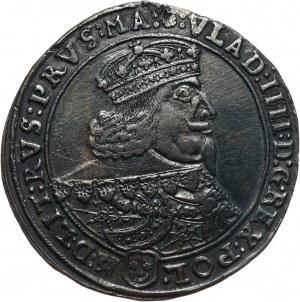 Władysław IV Waza, talar 1641 GG, Bydgoszcz