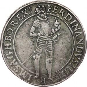 Austria, Ferdynand II, talar 1625, Praga