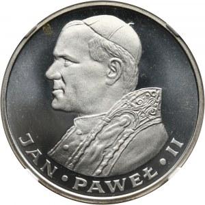 PRL, 1000 złotych 1982, Warszawa, Jan Paweł II
