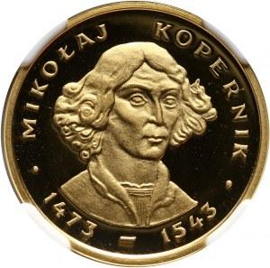PRL, 2000 złotych 1979, Mikołaj Kopernik