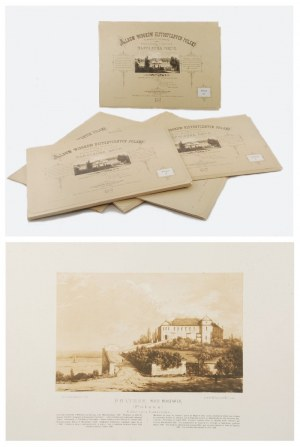 Napoleon ORDA WG., Zestaw 26 Albumów