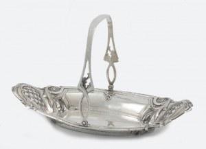 Koszyczek łódkowaty