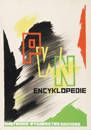 Tadeusz GRONOWSKI (1894-1990), PWN. Encyklopedie - Państwowe