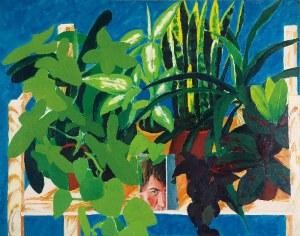 Wojciech ĆWIERTNIEWICZ (ur. 1955), Et in Arcadia Ego, 1984