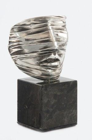 Igor MITORAJ (1944-2014), Twarz zawoalowana, 1977