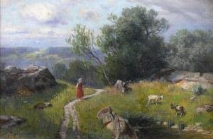 Artysta nieokreślony (XIX/XX w.)