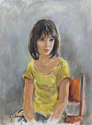 Katarzyna Librowicz (1912 Warszawa - 1991 Paryż)