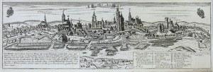 Gabriel Bodenehr II (1664-1758) Lublin in Pohlen
