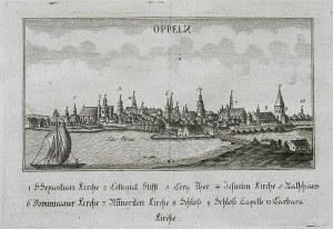Johann Gottfried Seyfert Oppeln