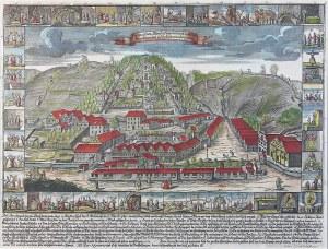 Prospect von Albendorf nach Orient…