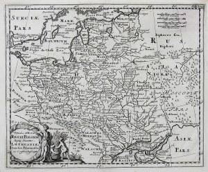 Philipp Clüver (1580-1623) Veteris et novae Regni Poloniae magniq Ducatus Lithuaniae…