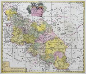 Peter Schenk Mappa Geographica Exactissima Continens Imperatoris…