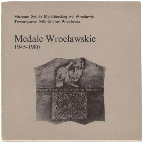 Medale Wrocławskie 1945-1980