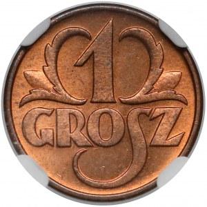 1 grosz 1939