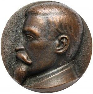 Medalion Sienkiewicz