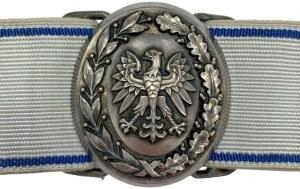 Pas galowy Oficerów Wojsk Lotniczych wz.~52