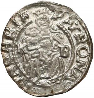 Węgry, Ferdynand I, Denar 1549 KB