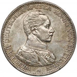 Niemcy, Prusy, 5 marek 1913-A