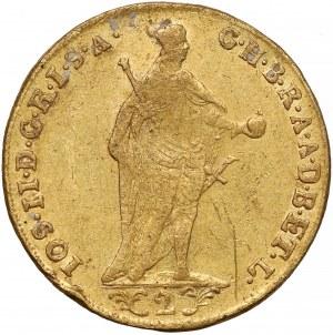 Węgry, Józef II, Dwudukat 1785