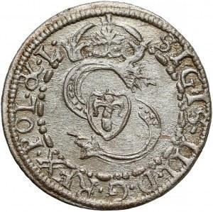 Kurlandia, Fryderyk i Wilhelm Kettler, Szeląg Mitawa 1607