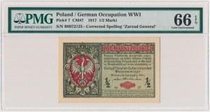 Generał 1/2 mkp 1916