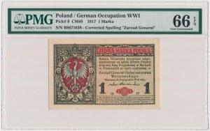 Generał 1 mkp 1916